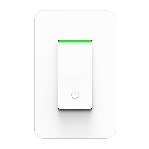 Ks 602k Us Style Smart Wall Light Switch