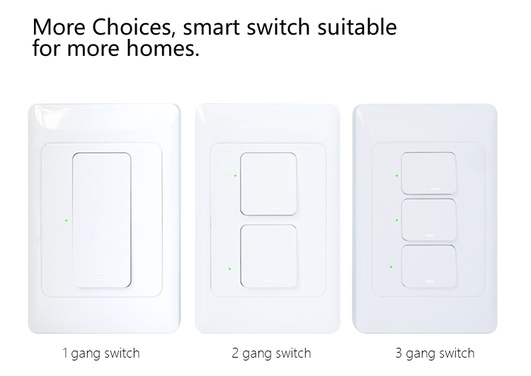 wifi light switch australia