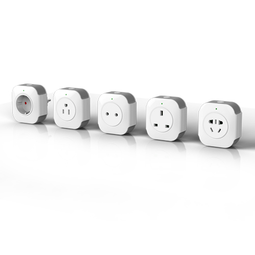 KS-501 Portable Wi-Fi Smart Plug