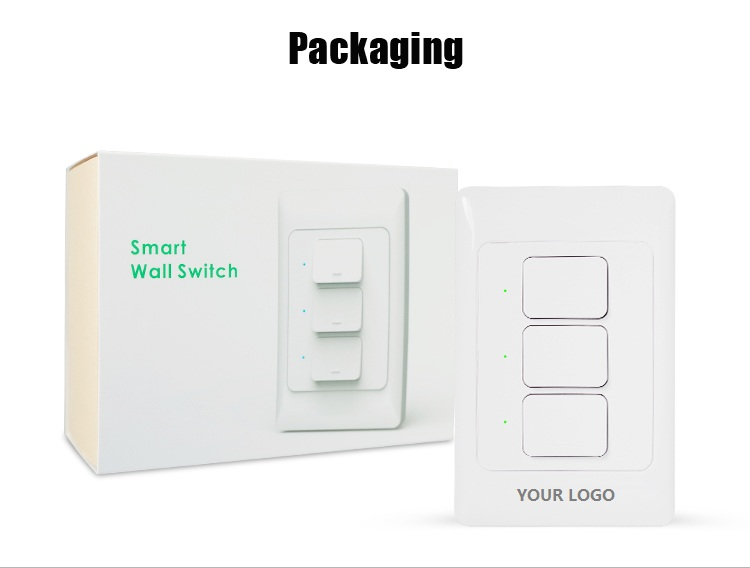 smart lights switches