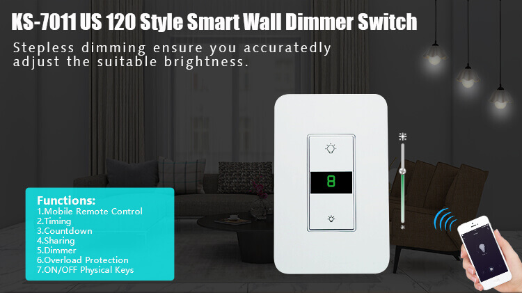 digital dimmer