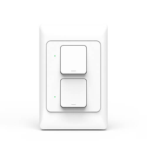 KS-811 Smart Wall Switch Wifi Light Switch Australia